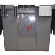 w – container xam – mat ben (nap mo)